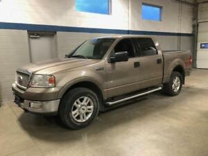 2004 Ford F-150 Supercrew Lariat $4900