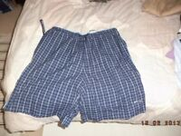 Mens Large Swimming Shorts