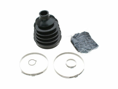 For 1998-2000 Chevrolet K3500 CV Boot Kit Front Inner 97546PD 1999