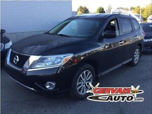 Nissan Pathfinder SV AWD 7 Passagers MAGS 2015