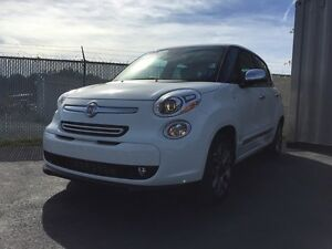 2015 Fiat 500L LOUNGE  /*** M.E.S. WAS $17950 NOW $16950.00