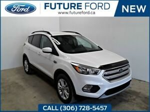 2018 Ford Escape SE|1.5 ECOBOOST|REVERSE SENSING SYSTEM|REAR TON