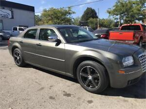 Chrysler 300 Touring 2010