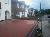 Paving Patios Driveways Walls Paths Landscaping