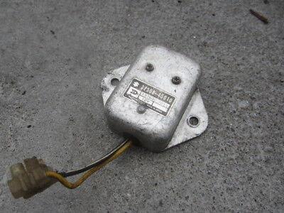 Suzuki Regler 32500 45010 137600 0011 GS 750E 1978