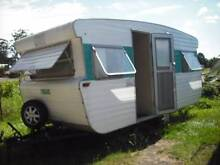 1979 viscount Royal 15' vintage classic RETRO CARAVAN Woombye Maroochydore Area Preview