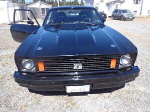 1975 Nova, Dyno 601.5 hp 648 .9 foot pounds torque. MINT