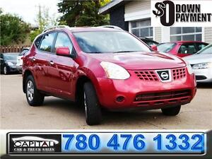 2010 Nissan Rogue S* AWD**
