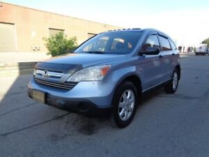 2008 Honda CR-V 4WD EX ****POWER SUNROOF****SUPER CLEAN****