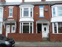 2 BEDROOM FLAT NORA STREET - SOUTH SHIELDS