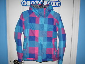 Manteau d'hiver  Firefly gr.S