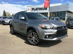 2017 Mitsubishi RVR SE Limited Edition | 0% Lease or Finance