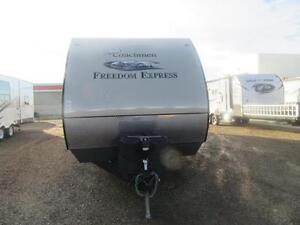 NEW 2016 FREEDOM EXPRESS 320 BHDS TT