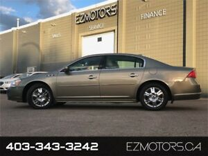 2011 Buick Lucerne CXL PREMIUM|1 OWNER! ON SALE NOW!!
