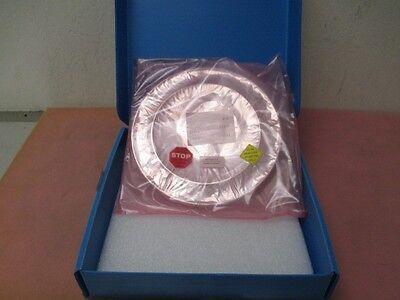 AMAT 0020-14687 Clamp ring, 8 inches, JMF, AL/TI, 00402ARN