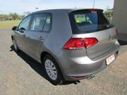 2015 Volkswagen Golf MY16 BLUEMOTION Hatch 6 SPEED MANUAL Alice Springs Alice Springs Area Preview