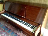Piano - upright Challen 988 for sale, Very good condition and in tune; One owner