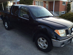 Certified 2005 Nissan Other SE Pickup Truck