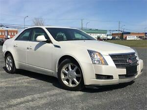 2008 Cadillac CTS impeccable, mercedes,audi,bmw