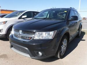 2016 Dodge Journey Limited, heated seats, rem. start, sunroof, b