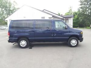 2011 Ford Econoline Wagon XL