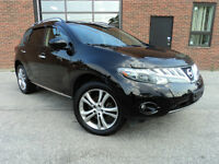 2009 Nissan Murano LE AWD *Fully Certified and E-Tested!*