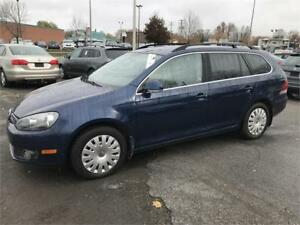 2013 Volkswagen Golf Wagon *TDI* JAMAIS ACCIDENTÉ AUTOMATIQUE