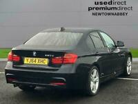 2014 BMW 3 Series 320D M Sport 4Dr Saloon Diesel Manual