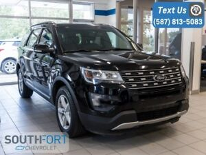 2016 Ford Explorer XLT - AWD|NAV|3rd Row|Heated Seats
