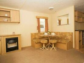 Stunning 12ft caravan for sale in Skegness 2020 & 2021 site fees included call