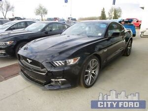 2017 Ford Mustang 2dr Fastback GT Premium