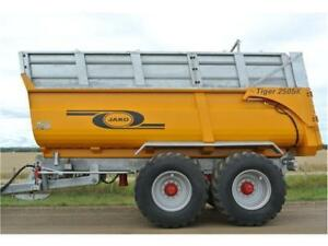 Silage Wagon Kijiji In Alberta Buy Sell Amp Save With
