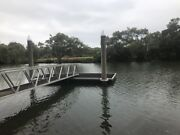 Pontoon For Rent Hope Island. 8 meters, deep water access Hope Island Gold Coast North Preview