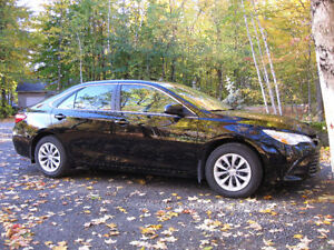2015 Toyota Camry LE Berline