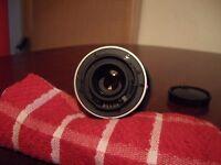 Minolta 28-80 AF lens