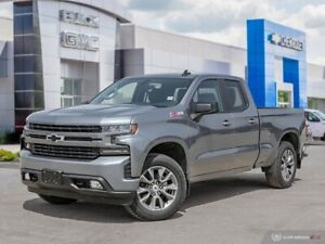 2019 Chevrolet Silverado 1500 RST Double 4WD OVER 20% OFF!
