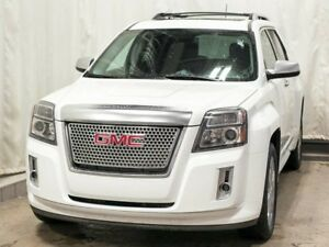 2014 GMC Terrain Denali AWD 5-Passenger w/ Navigation, Leather,