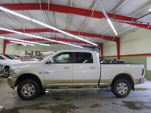 2015 Ram 2500 Longhorn Diesel Fully Loadeded Must See