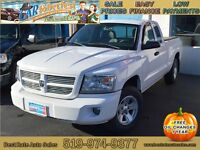 2008 Dodge Dakota SXT Ext. Cab Pickup