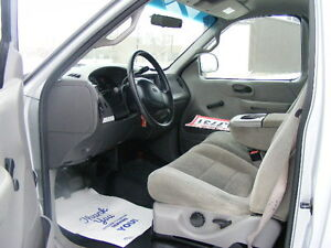 2001 Ford F-150 XL Pickup Truck Strathcona County Edmonton Area image 7