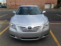 TOYOTA CAMRY LE 2009 V6 65000KM AUTOMATIC AC ELECTRIC