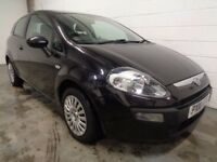 FIAT PUNTO , 2010 REG **ONLY 36000 MILES + FULL HISTORY** LONG MOT , FINANCE AVAILABLE , WARRANTY