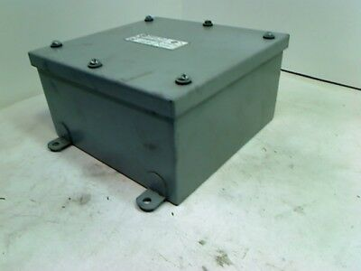 Circle Aw Electric Box Series Wpsc Outdoor Type 3 7097 A