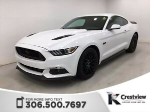 2015 Ford Mustang GT Premium | Leather | Navigation