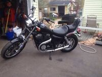 Honda Shadow - sell or trade
