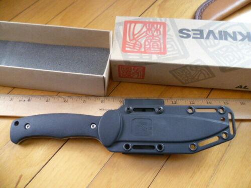Al Mar SRO fixed blade knife