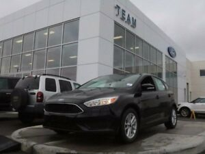 2017 Ford Focus SE, 200A, SYNC, REAR CAMERA, HEATED FRONT SEATS,
