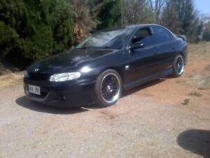 2000 Holden Commodore Sedan VT - SS *** SWAP FOR CARAVAN*** Gawler South Gawler Area Preview