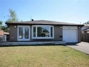 Very Unique Home With Lots Of Extra Space With 3+2 Bedrooms.