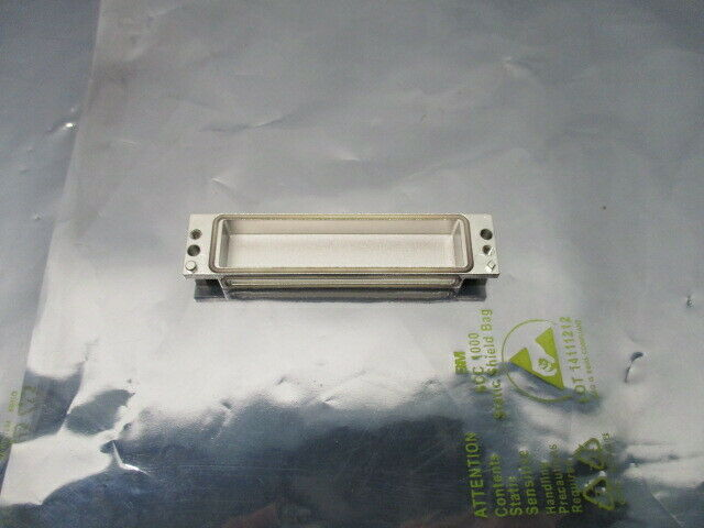 1 Lot of 50 YAMAICHI 1CA009-1400-001 I/O Connectors CFP Host Conn Cover, 100991